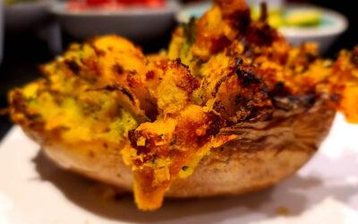 Aardappelen, vlees en groenten 2.0